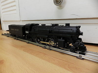 Vintage  Collectable  Lionel  O Gauge 3-Rail Train