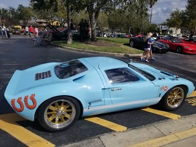1966 Ford Ford GT GT40 1966 GT40