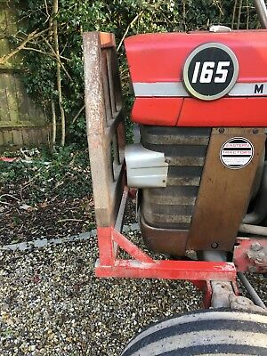 Massey Ferguson Tractor Parts - Ford , David Brown