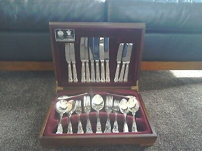 Arthur Price EPNS A1 Sheffield silver plate cutlery