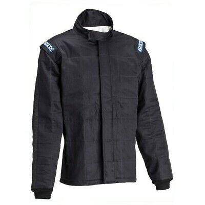 Sparco Jade 2 Top Racing Suit Jacket Three Layer SFI 3.2A/5 Rated, Jacket Only