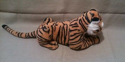 "Disneystore Genuine - The Jungle Book - Shere Khan 27"" Bnwt"