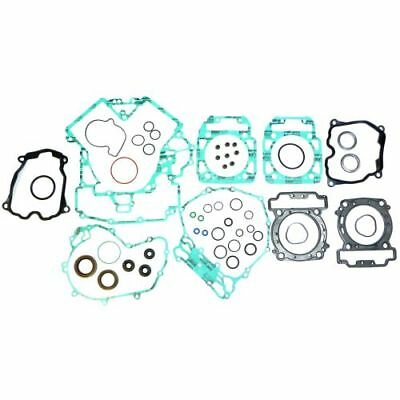 Complete Gasket Kit w/ Oil Seals For Can-Am Outlander MAX 800R XT 4X4 12-14 800