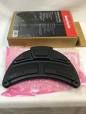 MotorGuide OEM Wireless Remote Foot Pedal part #8M4000952