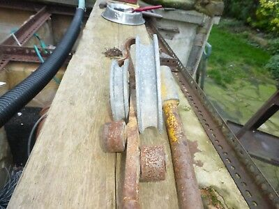 Plummers Pipe Bender,old But In Good Working Order,