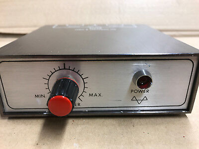 20Amp Scr  Motor  Speed / Heater Controller  240V Ac Single Phase