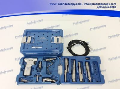 Hall Surgical MicroChoice Electrically Powered Surgical System