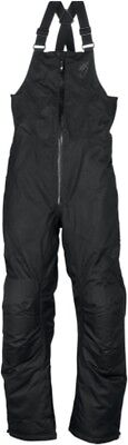 Arctiva Pivot Womens Snow Bibs Black
