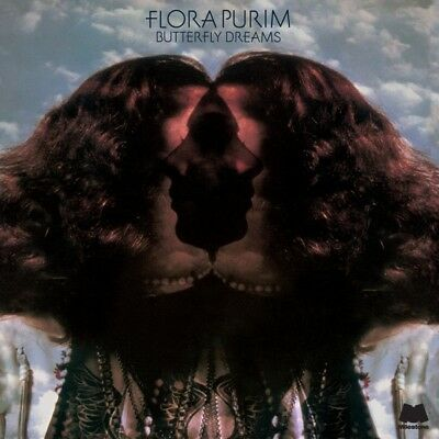 Purim, Flora Feat  Henderson, Joe/ Duke, George - Butterfly Dreams-Ltd.Edt  NEU