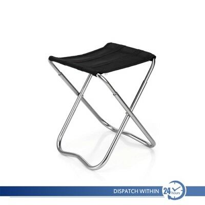 Portable Folding Chair Stool Seat Outdoor Fishing Camping