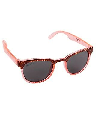 New OshKosh Girls Sunglasses Rayfarer Tortoiseshell 4+ yr NWT 100% UVA-UVB