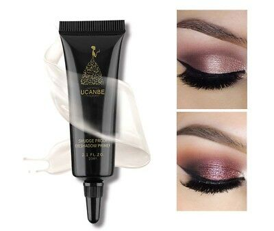 Base Smudge-proof Eyeshadow Primer Shadow Brighten Black Eyes Concealer