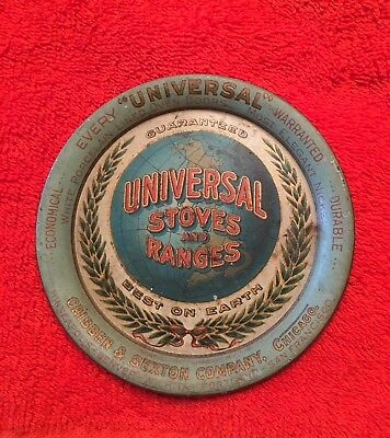 Universal Stoves Tip Tray  !!