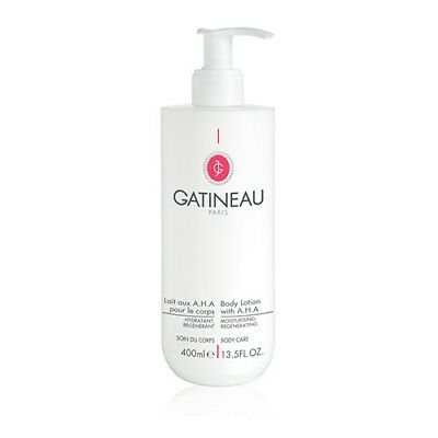 Gatineau Body Lotion With Aha Supersize 400Ml Bn + 3 Passport Points.