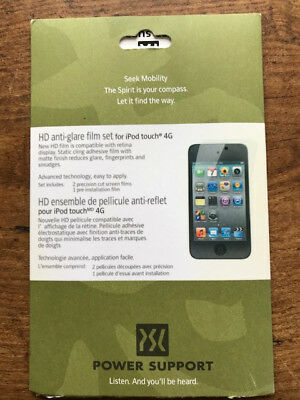 IPod Touch 4G Screen Protector