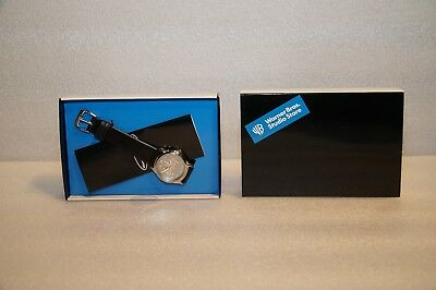 Batman Collectors Watch - By Fossil - 1999 Sold at Warner Bros. Studio Store NEW
