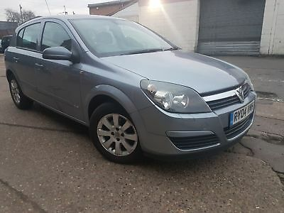 NEW CLUTCH* 46k Miles Vauxhall Astra 1.6 L 5 Doors Petrol Manual 1.6L px