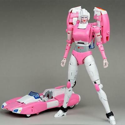 G1 Transformers -FANS TOYS FT-24 ROUGE/3Rd Party Arcee -Pre Order Please C Notes