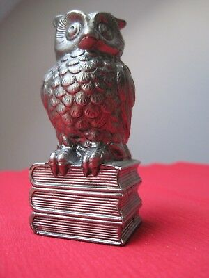 Pour collection/ décoration - Briquet de table chouette / hibou