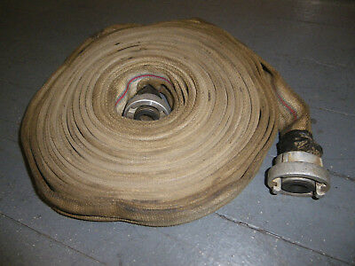 FIRE HOSE Layflat 16m x 25mm With High Quality Storz Couplings