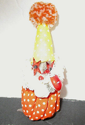 """Little Mouse Factory, """"Clown Mouse w/ Tall Hat"""""""