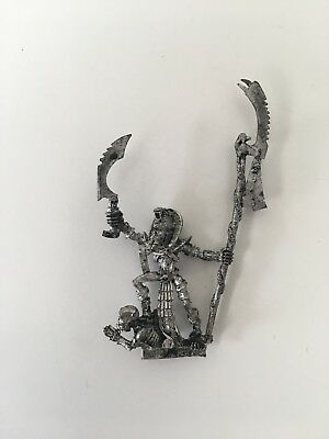 Warhammer Age Of Sigmar Tomb Kings Liche Priest