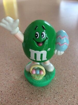 M & M's Easter Topper