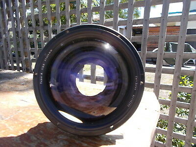 Zeiss Topar A  1:5.6   f= 305mm lens -  From Aerial Survey Camera,  Very clean