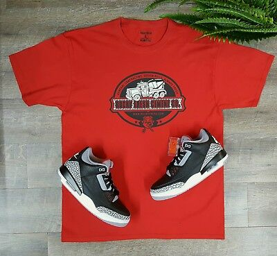 fc53d9daf847 SHIRT TO MATCH Nike Air Jordan Retro 11 Space Jam Sneakers. Back on ...