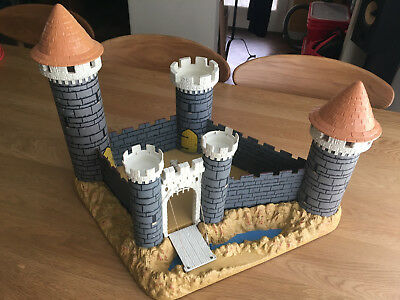 """Tri-Ang Toy Castle """"Arundel"""" - 1965"""