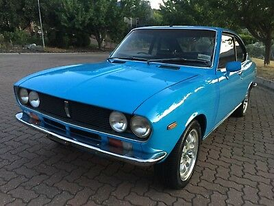 Mazda Capella Coupe 1971 Series 1 Suit RX2 RX3 R100 RX4 buyers