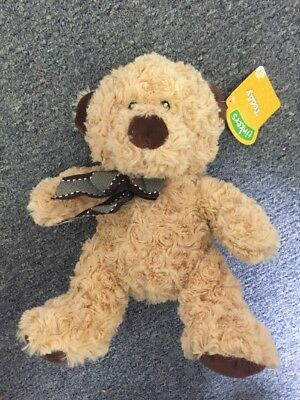 Brand New with Tags Baby Super Soft Teddy - perfect gift Bear