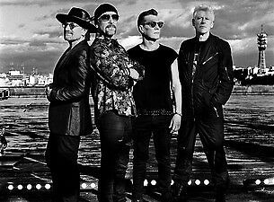 U2 Dublin tour 2 seated tickets November 10th TICKETS IN HAND GREAT SEATS