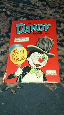 Dandy Annual From 1975