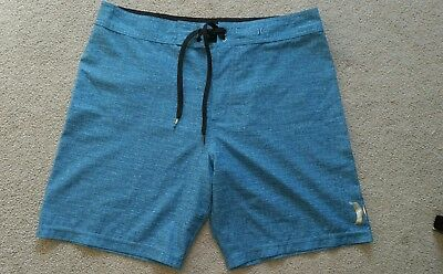 Mens size 32 Hurley board shorts