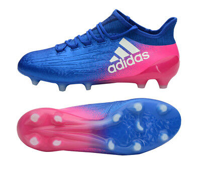 online store 01490 88010 Adidas X 16.1 FG (BB5619) Soccer Cleats Football Shoes Boots