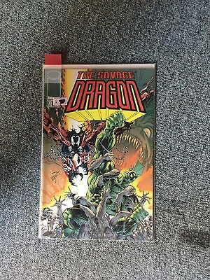The Savage Dragon #30 * Image * US-Comic * englisch *