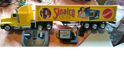 RC Sinalco Truck