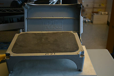 Surgical Stackable Step Stool - From Phelan - USED