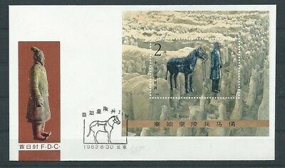 VR-China, FDC,Mi.Block 30 ,look scan