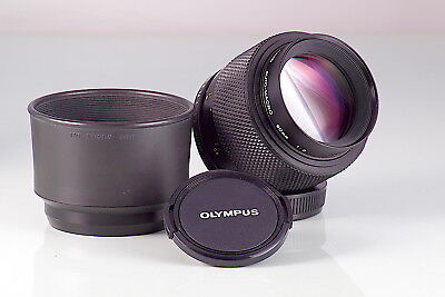 CLASSIC ZUIKO MACRO f2 90 90mm OM MOUNT CLA TESTED NEAR MINT BOKEH TOP10