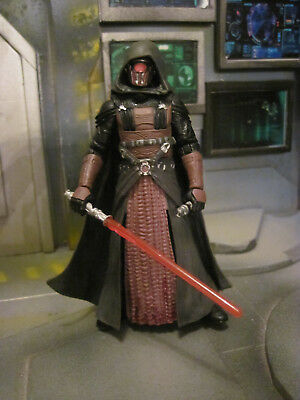 Star Wars TAC 30th Anniversary Collection, Darth Revan loose mint