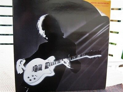 John Scofield Still Warm Top Condition