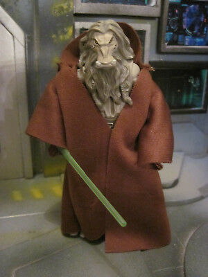 Star Wars TLC Legacy Collection, B.a.D. Jedi K'Kruhk, mint loose