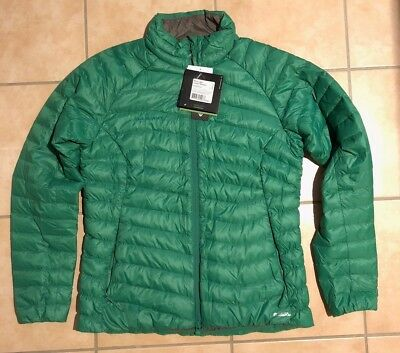 Mammut miva light daune in jacke