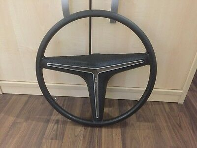 Buick Riviera 1971, 72, 73 Lenkrad Steering Wheel US Cars