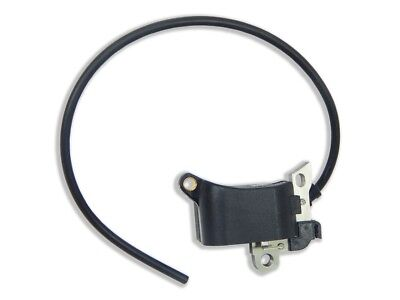Stihl TS400 (Old Style) TS460 OEM 3-Bolt Ignition Coil | 4223-400-1300 ORIGINAL