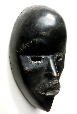 Beautiful antique Dan Mask - Ivory Coast