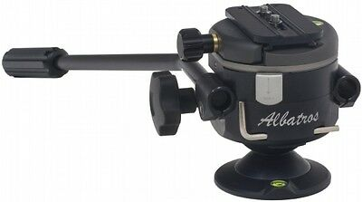 Berlebach 2-way Ball Tilt-Head Albatros