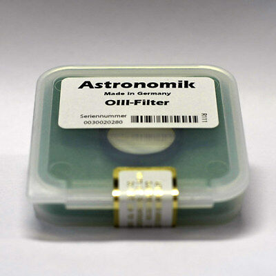 ASTRONOMIK - O-III Filter for 1,25''